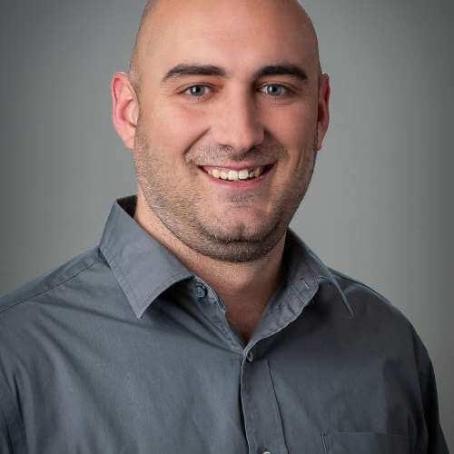 Shawn Gocher